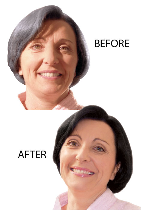 GrayBan Hair Color Restorer - View 2