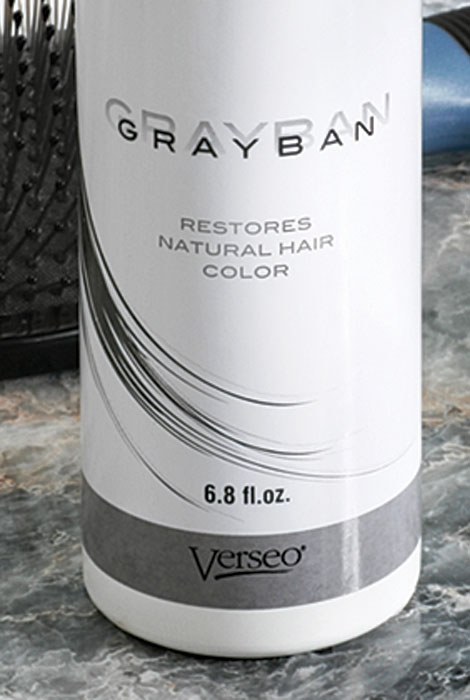 GrayBan Hair Color Restorer - View 3