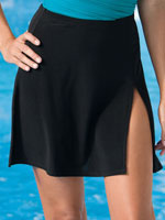 Swim - Cover-Up Skirt